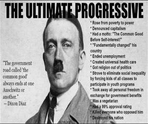 The Ultimate Progressive