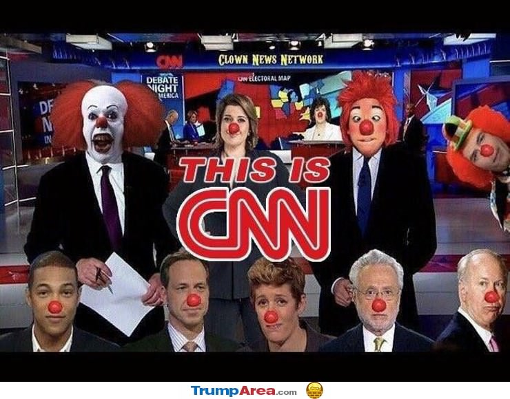 this is CNN