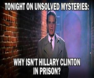 Tonight On Unsolved Mysteries