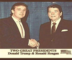 Two Great Presidents