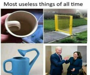 Useless Things