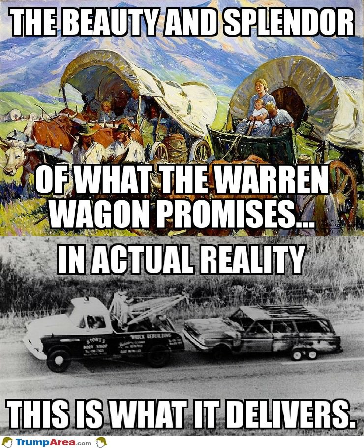 Warren Wagon