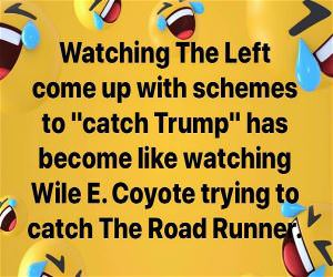 Watching The Left