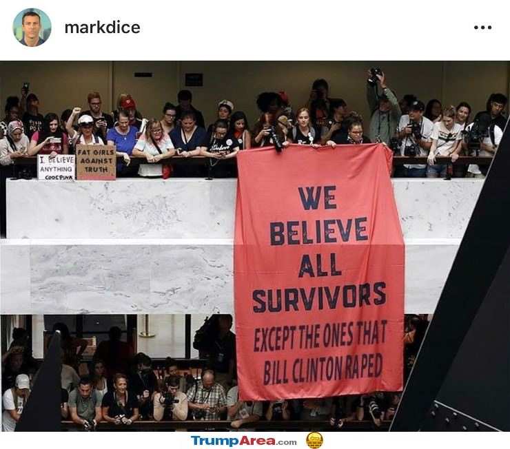 We Believe All Survivors