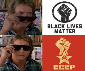 what BLM really is