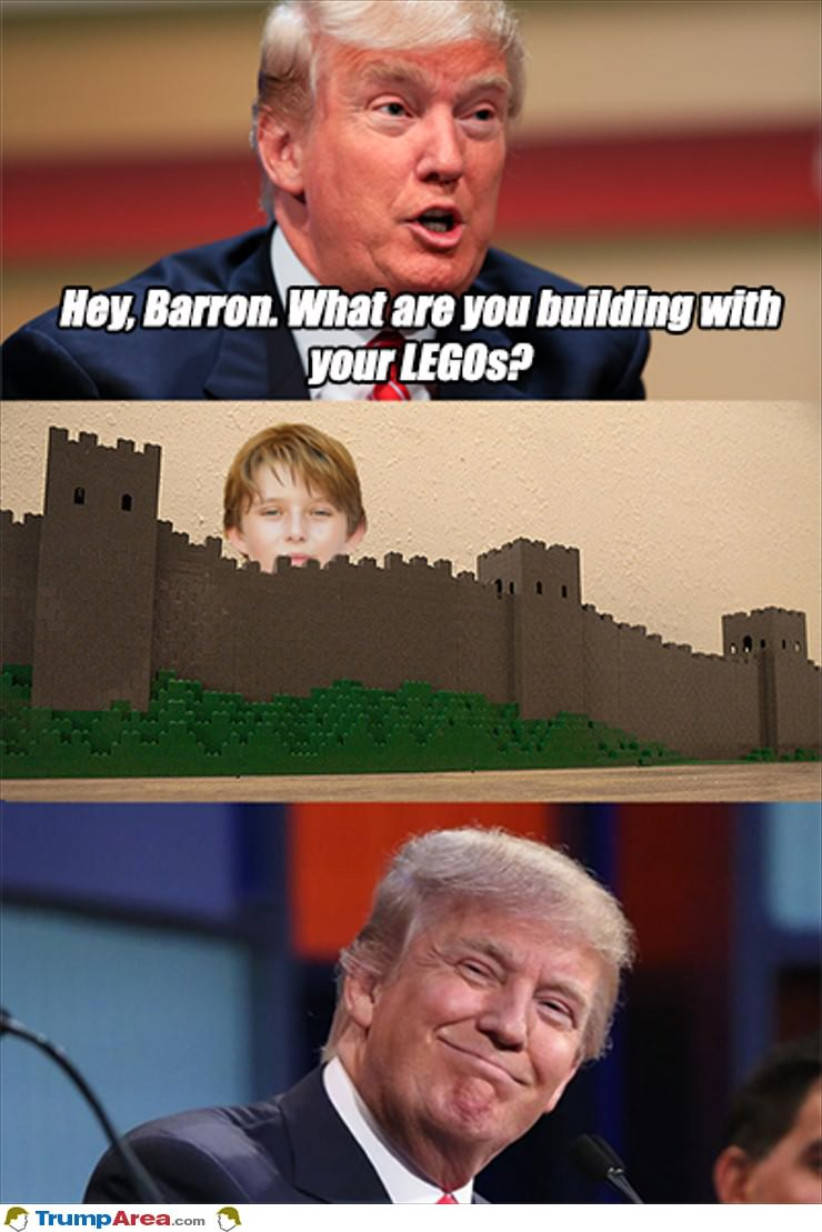 What Are You Building