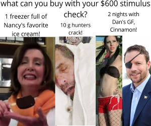What Can You Buy