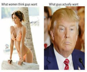 What Women Think