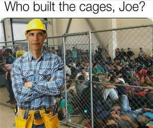 Who Built Them Joe