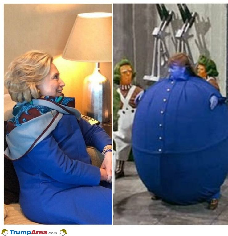 Who Wore It Better Than Her