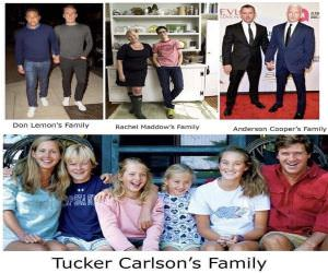 Why They Hate Tucker