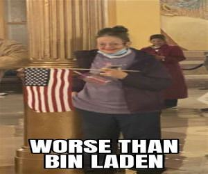 Worse Than Bin Laden